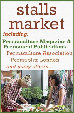 Stalls market